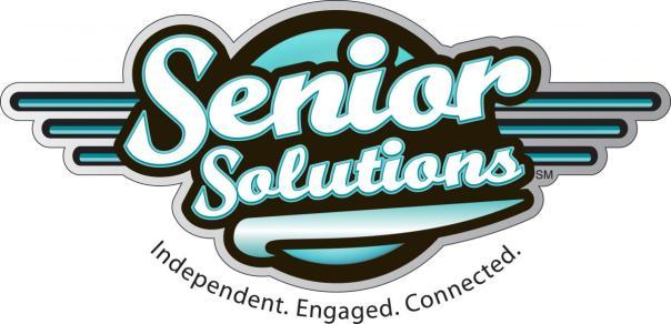 Senior Solutions Logo